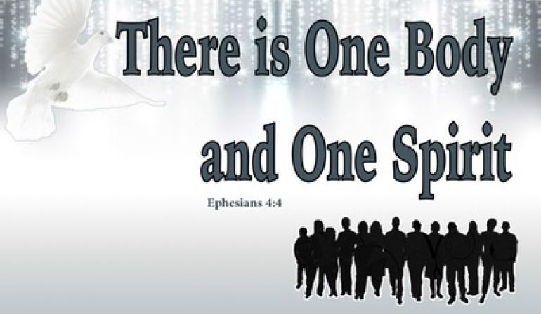 Sunday Sermon 2 11 18 Eph 4 11-24