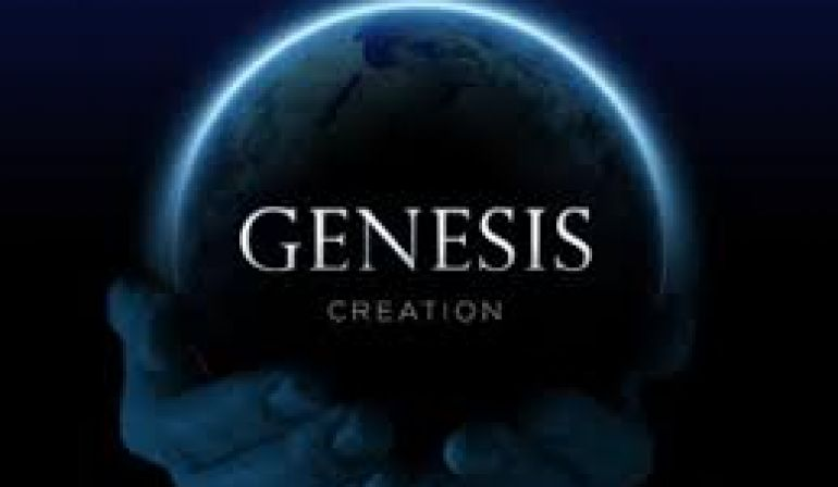 Sunday Service 2-18-18 Genesis 1 1-31 (Joe Soares)