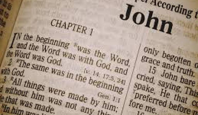 Cancel  Publish Bible Study John 5 1 24