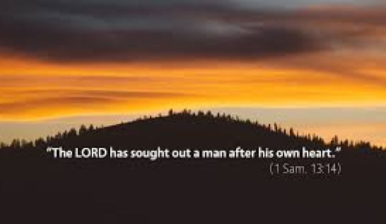 1 Samuel 13 Friday Night Bible Study (5/25/18)
