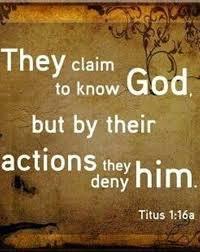 Titus  1  12-16 (6-17-2018)