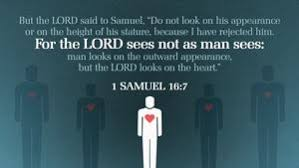 1 Samuel Chapter 16 1-13 Friday Night Bible Study (7/6/18)