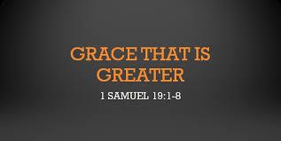 1 Samuel Chapter 19