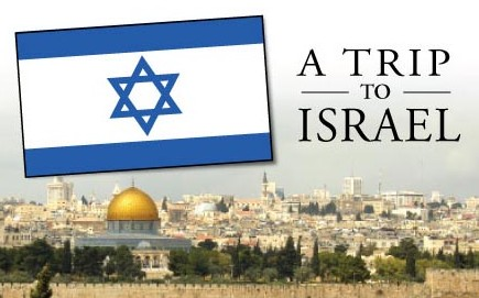 Sharing Trip to Israel
