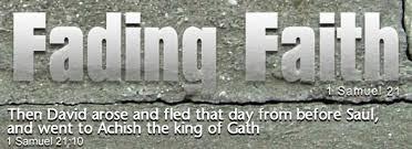 1 Samuel Chapter 21 – 22:1 (Friday Night Bible Study 9/7/18)