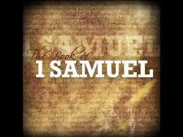 1 Samuel 25:38-44 through 26 1-12  Friday Night Bible Study (10.26.18)