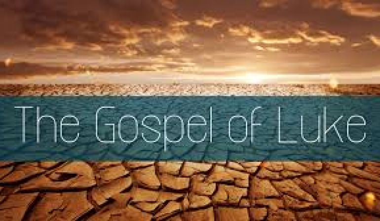 Luke 1  1-25 Sunday Sermon (12-9-2018)