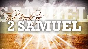 2 Samuel Chapter 2 Friday Night Bible Study (2/22/19)