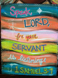 2 Samuel Chapter 3 Bible Study (3/1/19)
