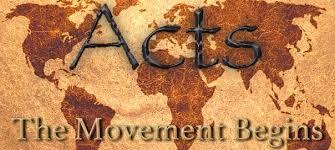 ACTS 11  19-30 (6-23-2019 ) Sunday  Teaching Pastor Greg  Tyra