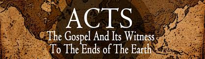 Acts 13  44-52 Sunday Teaching (8-4-19) Greg Tyra, Pastor