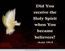 Acts 18 22-28 19 1-7 Sunday Teaching (11/10/19) Greg Tyra Pastor