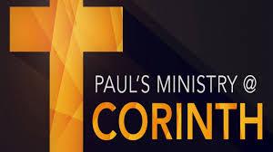 Acts 18  1-21 Sunday Teaching (11/3/19) Greg Tyra  Pastor