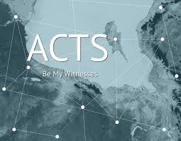 Acts 27  1-44 Sunday Teaching (3-8-2020)