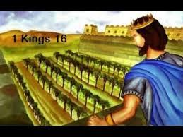 Friday Night Bible Study (6/19/20) 1 Kings 16:1-34
