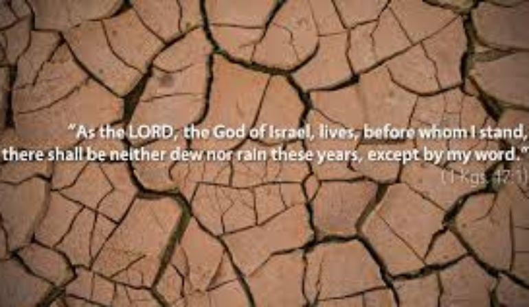 1 Kings 17 1-24 Friday Night  Bible  Study (7-3-20)