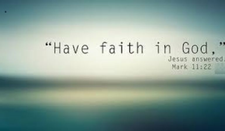 Mark 11:12-33 Sunday Teaching (9-27-2020)  Pastor  Greg Tyra