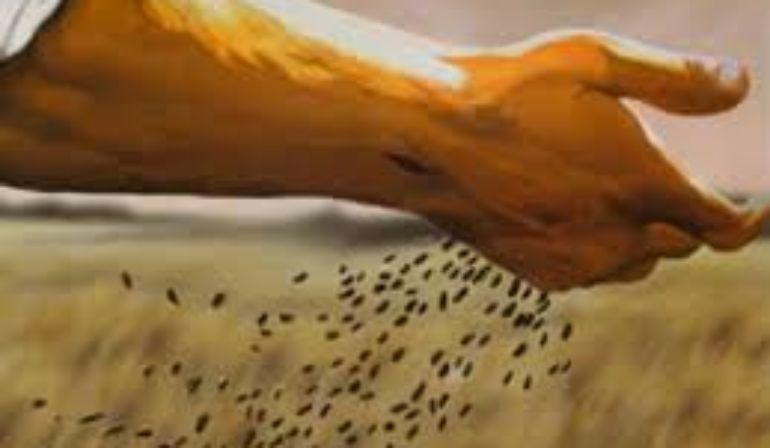 Mark 13   1-9 Sunday Teaching (11-8-2020 ) Pastor Greg Tyra