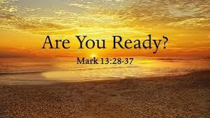 Mark 13 28-37 Sunday Teaching (12-13-20) Pastor Greg Tyra