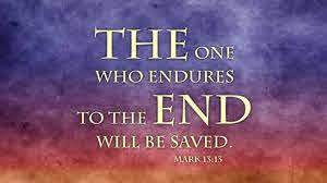 Mark 13  14-27 (12-6-2020) Pastor Greg Tyra