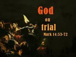 Matthew 14:53-72 Sunday Teaching (1-17-21) Pastor Greg Tyra