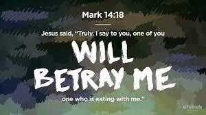 Mark 14 1-26 Sunday Teaching (1-3-21) Pastor Greg Tyra