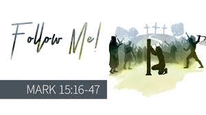 Mark  15-16-47 Sunday Teaching (2-14-2021) Pastor Greg Tyra