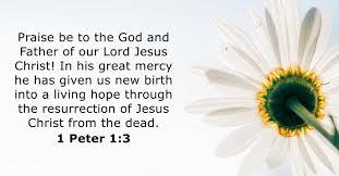 1 Peter 1 1-3 Sunday Teaching (3-7-21) Pastor Greg Tyra